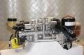 diagnose und reparatur Easytronic Robot Stellelement Trafic Vivaro Primastar